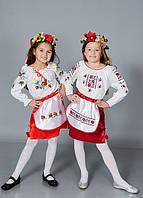 Детский костюм Украиночки