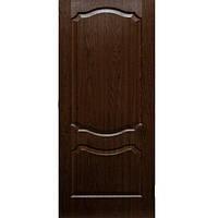 Дверь межкомнатная ОМиС Прима ПГ 70 см каштан
