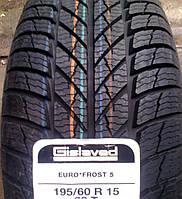 Шины 195/60 R15 88T Gislaved Euro Frost 5
