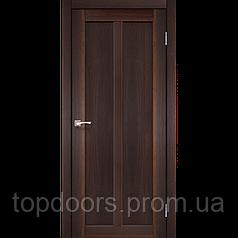 """Двери межкомнатные Корфад """"TR-01 ПО сатин"""""""