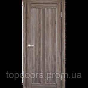 "Двери межкомнатные Корфад ""TR-01 ПО сатин"", фото 2"