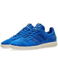 Оригинальные кроссовки Adidas Consortium x Footpatrol x Juice Handball Top SE