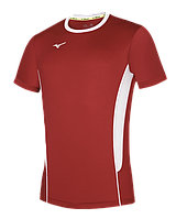 Волейбольная футболка Mizuno Authentic High-Kyu Tee V2EA7001-62