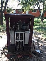 Установка для производства полимочевины CELTIPOL C-250