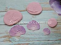Набор молдов  лепесток Гортензии, фото 1