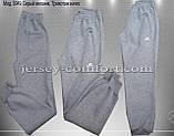 Чоловічі брюки утеплені - трикотаж-начіс.На манжеті. Різні кольори., фото 2