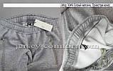 Чоловічі брюки утеплені - трикотаж-начіс.На манжеті. Різні кольори., фото 5