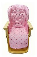 Чехол на стульчик для кормления Bambi Chicco Capella M 2512-4