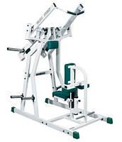 Тренажер для м'язів спини (верхня тяга спереду) Vasil Sway B.117