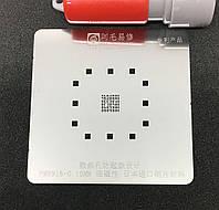 Amaoe BGA трафарет Qualcomm PM8916 0.12mm