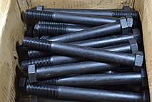 Болт М12 ГОСТ 7805-70 прочностью 8.8