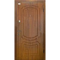 Двери металлические А-4 Milena (V) 096П 960х2050 мм правые