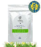 Альгинатная экспресс-маска  White Mandarin антистресс - проросшие зёрна
