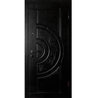 Двери металлические Kale2 АМ-32 2030х860 мм правые