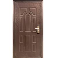 Дверь входная Y1S37C50 2050х960х40 мм левые