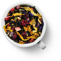 Чай Gutenberg  зеленый с добавками Сокровища Японии