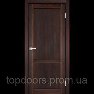 "Двери межкомнатные Корфад ""PL-01 ПО сатин"", фото 2"