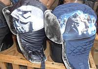 Детские шапки ушанки оптом