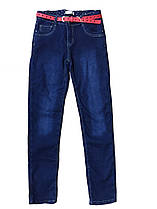 Утепленные джинсы для девочек, Grace, размеры 134-164, арт. G 72316