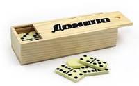 Игра в домино – разминка для ума