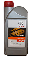 Моторное масло Toyota Engine Oil 5W-30 1л (08880-80846)