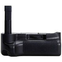 Батарейный блок (бустер) - аналог для NIKON D3100, D3200, D3300