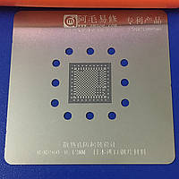 Amaoe BGA трафарет Qualcomm MSM8960 0.12mm