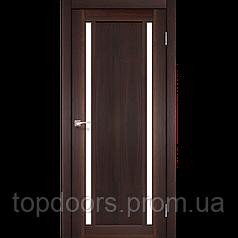 "Двери межкомнатные Корфад ""OR-02 ПО сатин"""