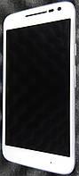 Дисплей Moto G Play (4th gen) XT1602
