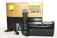 Батарейный блок (бустер) MB-D31 для NIKON D3100, D3200, D3300