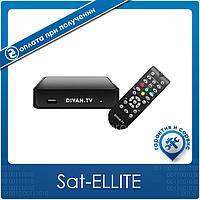 Телевидение DIVAN.TV