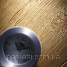 Паркетная доска Upofloor Дуб Grand 138 Brushed Matt