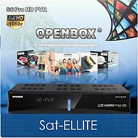Openbox S6+ HD