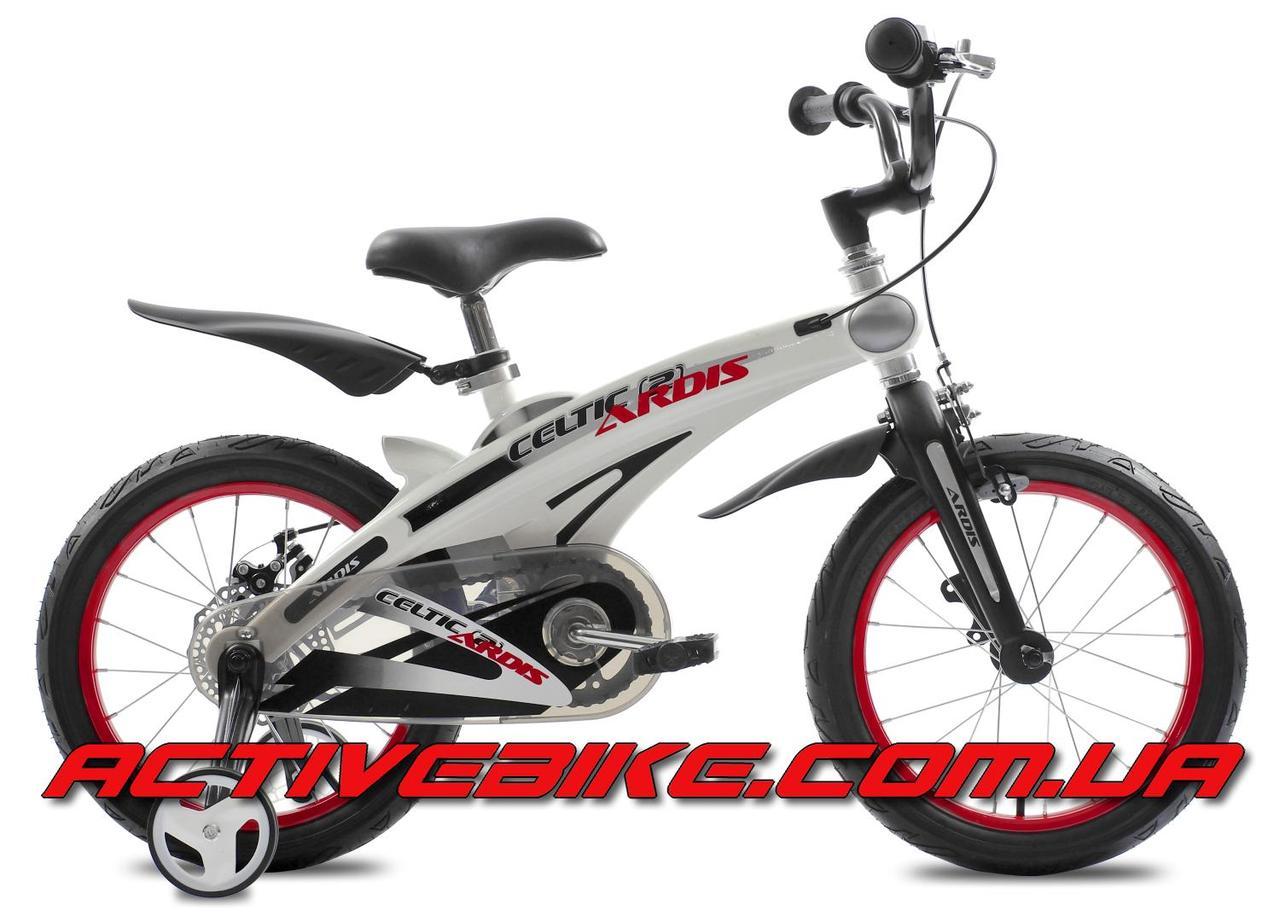 """Велосипед детский Ardis Celtic-2 16""""."""
