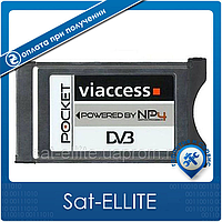 Viaccess Neotion NP4+ CAM