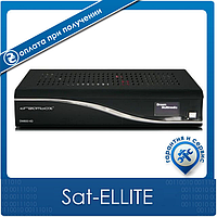 Спутниковый ресивер Dreambox DM 800 HD PVR