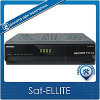 Openbox S9 HD PVR (DVB-S/S2 + DVB-C/T/Т2) - комбинированный ресивер