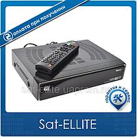 Спутниковый HDTV ресивер GI Matrix2