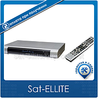 KATHREIN UFS 922 - спутниковый HDTV ресивер с HDD 500 Gb