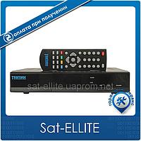 Trimax TR-2012HD PVR - цифровой эфирный DVB-Т2 ресивер, фото 1