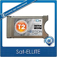Irdeto Neotion CI+ - CAM модуль для Т2