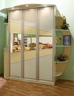 Купить прихожую в Киеве, мебель для прихожей на заказ недорого
