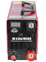 Сварочный аппарат инверторного типа Vitals Master Mi 4.0nd