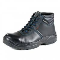 Ботинки кожаные  ZU 916 S3 SRC