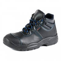 Ботинки кожаные  E 1-35   S1Р