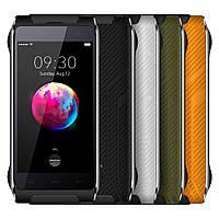Защищённый смартфон HOMTOM HT20 PRO (с защитой IP68, памяти 3/32GB, экран 4.7)