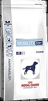 Корм для улучшения подвижности суставов собак VD Canine Mobility C2P+, 2 кг