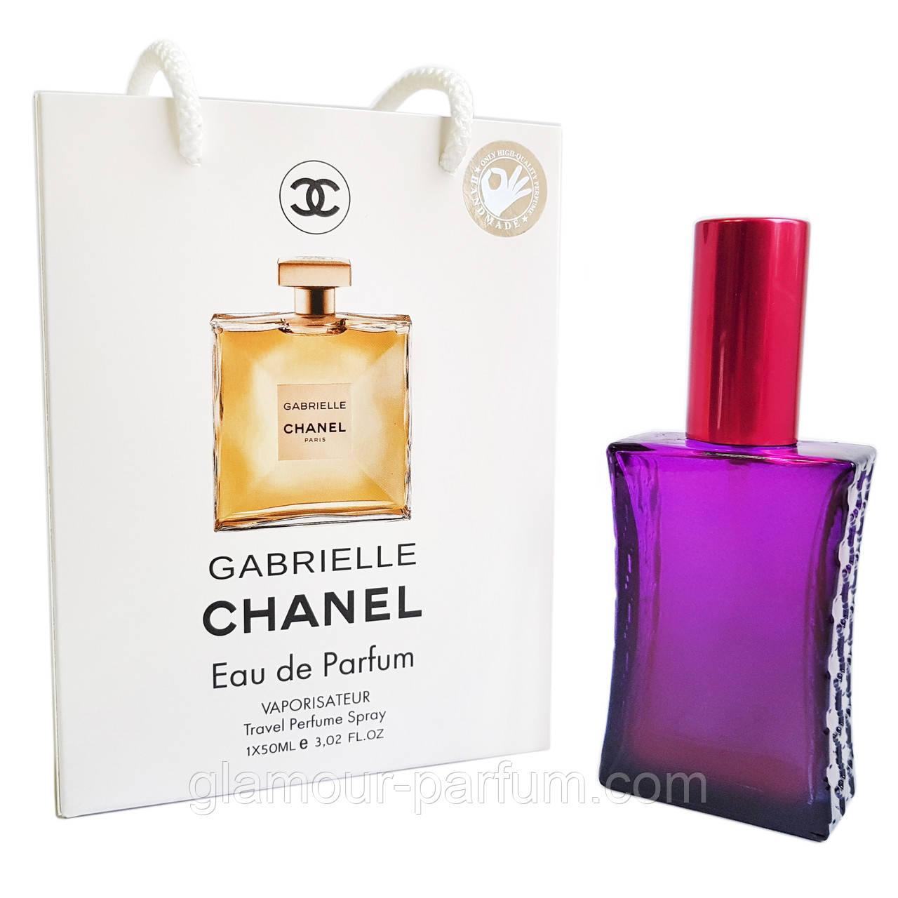 Chanel Gabrielle (Шанель Габриэль) в подарочной упаковке 50 мл. - Glamour-Parfum - элитная парфюмерия, декоративная и органическая косметика в Харькове