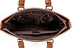 Мужская сумка для документов ноутбука Fedika Bolo кожаная, фото 6