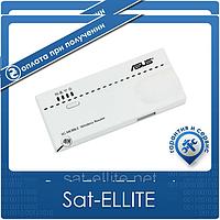 ASUS WL-330N3G - Wi-Fi маршрутизатор с поддержкой 3G-модема, фото 1